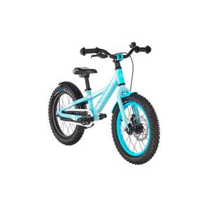 s'cool faXe 16 - Vélo enfant - alloy bleu